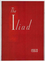 Page 1, 1960 Edition, Southwest High School - Iliad Yearbook (Clemmons, NC) online yearbook collection