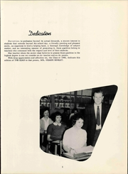 Page 11, 1960 Edition, Southwest High School - Iliad Yearbook (Clemmons, NC) online yearbook collection