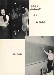 Page 12, 1960 Edition, Southwest High School - Iliad Yearbook (Clemmons, NC) online yearbook collection