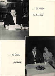 Page 13, 1960 Edition, Southwest High School - Iliad Yearbook (Clemmons, NC) online yearbook collection