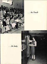 Page 15, 1960 Edition, Southwest High School - Iliad Yearbook (Clemmons, NC) online yearbook collection