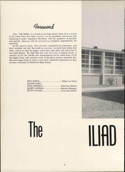 Page 8, 1960 Edition, Southwest High School - Iliad Yearbook (Clemmons, NC) online yearbook collection