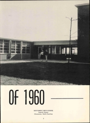 Page 9, 1960 Edition, Southwest High School - Iliad Yearbook (Clemmons, NC) online yearbook collection