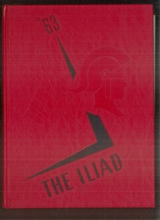 Page 1, 1963 Edition, Southwest High School - Iliad Yearbook (Clemmons, NC) online yearbook collection