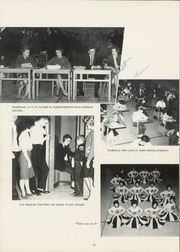 Page 14, 1963 Edition, Southwest High School - Iliad Yearbook (Clemmons, NC) online yearbook collection