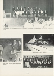 Page 16, 1963 Edition, Southwest High School - Iliad Yearbook (Clemmons, NC) online yearbook collection