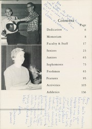 Page 9, 1963 Edition, Southwest High School - Iliad Yearbook (Clemmons, NC) online yearbook collection