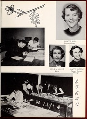 Page 13, 1954 Edition, Four Oaks High School - Acorn Yearbook (Four Oaks, NC) online yearbook collection