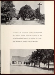 Page 7, 1954 Edition, Four Oaks High School - Acorn Yearbook (Four Oaks, NC) online yearbook collection