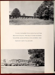 Page 8, 1954 Edition, Four Oaks High School - Acorn Yearbook (Four Oaks, NC) online yearbook collection