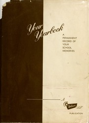 1962 Edition, Four Oaks High School - Acorn Yearbook (Four Oaks, NC)