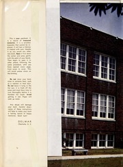 Page 2, 1962 Edition, Four Oaks High School - Acorn Yearbook (Four Oaks, NC) online yearbook collection