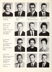 Page 12, 1965 Edition, Four Oaks High School - Acorn Yearbook (Four Oaks, NC) online yearbook collection
