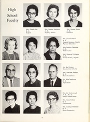 Page 13, 1965 Edition, Four Oaks High School - Acorn Yearbook (Four Oaks, NC) online yearbook collection