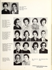 Page 15, 1965 Edition, Four Oaks High School - Acorn Yearbook (Four Oaks, NC) online yearbook collection