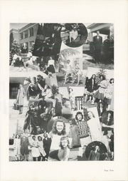 Page 13, 1946 Edition, Cannon High School - Cannon Report Yearbook (Kannapolis, NC) online yearbook collection