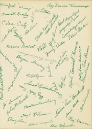 Page 3, 1946 Edition, Cannon High School - Cannon Report Yearbook (Kannapolis, NC) online yearbook collection