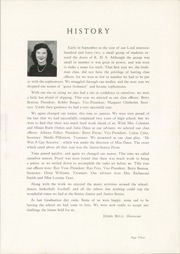 Page 7, 1946 Edition, Cannon High School - Cannon Report Yearbook (Kannapolis, NC) online yearbook collection