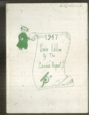 Page 1, 1947 Edition, Cannon High School - Cannon Report Yearbook (Kannapolis, NC) online yearbook collection