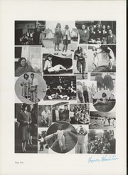 Page 12, 1947 Edition, Cannon High School - Cannon Report Yearbook (Kannapolis, NC) online yearbook collection