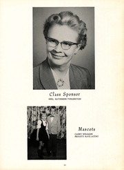 Page 15, 1962 Edition, Clement High School - Clemoirs Yearbook (Autryville, NC) online yearbook collection