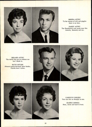 Page 16, 1962 Edition, Clement High School - Clemoirs Yearbook (Autryville, NC) online yearbook collection