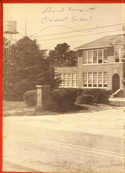 Page 2, 1962 Edition, Clement High School - Clemoirs Yearbook (Autryville, NC) online yearbook collection