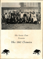 Page 5, 1962 Edition, Clement High School - Clemoirs Yearbook (Autryville, NC) online yearbook collection