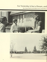 Page 10, 1976 Edition, Gainesville State College - Fathom Yearbook (Gainesvbille, GA) online yearbook collection