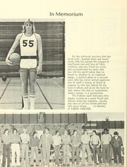 Page 16, 1976 Edition, Gainesville State College - Fathom Yearbook (Gainesvbille, GA) online yearbook collection