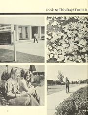 Page 6, 1976 Edition, Gainesville State College - Fathom Yearbook (Gainesvbille, GA) online yearbook collection