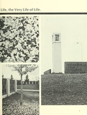 Page 7, 1976 Edition, Gainesville State College - Fathom Yearbook (Gainesvbille, GA) online yearbook collection
