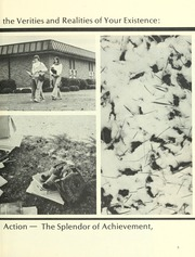 Page 9, 1976 Edition, Gainesville State College - Fathom Yearbook (Gainesvbille, GA) online yearbook collection