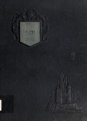 1933 Edition, China Grove High School - Parrot Yearbook (China Grove, NC)