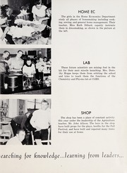 Page 11, 1959 Edition, China Grove High School - Parrot Yearbook (China Grove, NC) online yearbook collection