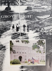 Page 15, 1959 Edition, China Grove High School - Parrot Yearbook (China Grove, NC) online yearbook collection