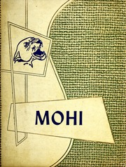 Mount Olive High School - Mohi Yearbook (Mount Olive, NC) online yearbook collection, 1959 Edition, Page 1