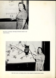 Page 8, 1960 Edition, Mount Olive High School - Mohi Yearbook (Mount Olive, NC) online yearbook collection