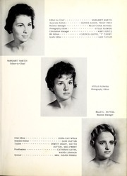 Page 9, 1960 Edition, Mount Olive High School - Mohi Yearbook (Mount Olive, NC) online yearbook collection