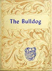 1956 Edition, Harrison High School - Bulldog Yearbook (Selma, NC)