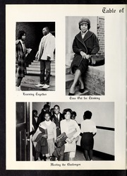 Page 12, 1966 Edition, Harrison High School - Bulldog Yearbook (Selma, NC) online yearbook collection