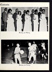 Page 13, 1966 Edition, Harrison High School - Bulldog Yearbook (Selma, NC) online yearbook collection