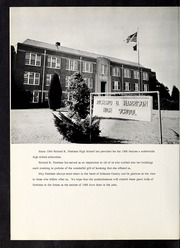 Page 16, 1966 Edition, Harrison High School - Bulldog Yearbook (Selma, NC) online yearbook collection