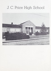 Page 9, 1955 Edition, Price High School - Pricean Yearbook (Salisbury, NC) online yearbook collection