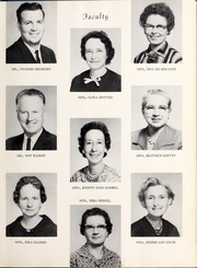 Page 11, 1962 Edition, Sparta High School - Spartan Yearbook (Sparta, NC) online yearbook collection