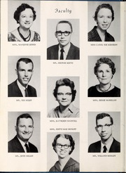 Page 12, 1962 Edition, Sparta High School - Spartan Yearbook (Sparta, NC) online yearbook collection