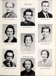 Page 13, 1962 Edition, Sparta High School - Spartan Yearbook (Sparta, NC) online yearbook collection