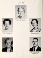 Page 14, 1962 Edition, Sparta High School - Spartan Yearbook (Sparta, NC) online yearbook collection