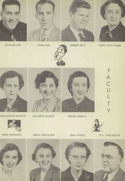 Page 13, 1952 Edition, Wakelon High School - Wak Igh An Yearbook (Zebulon, NC) online yearbook collection