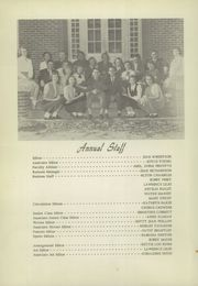 Page 14, 1952 Edition, Wakelon High School - Wak Igh An Yearbook (Zebulon, NC) online yearbook collection